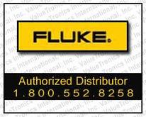 New Fluke 1 Site Lic
