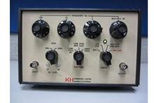 Used Krohn-Hite 3320