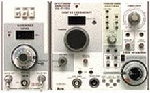 Tektronix 7L14 Spectrum Analyze