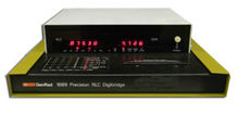 General Radio 1689 Microprocess