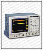Used Tektronix DPO71