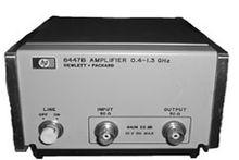 Keysight Agilent HP 8447B Pream