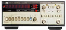 Keysight Agilent HP 5316A Frequ