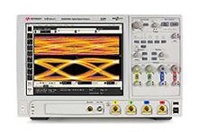 Keysight Agilent HP DSA91204A 1