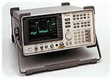 Keysight Agilent HP 8564E 40GHz