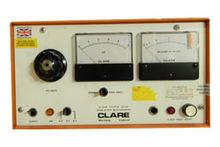 Clare A203JS/S AC Hipot Tester