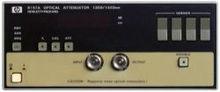 Keysight Agilent HP 8157A Optic