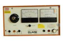 Clare HiPot A203JS/S