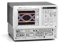 Tektronix DSA8200 Sampling Osci