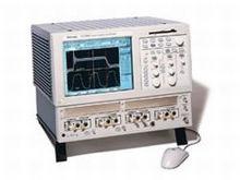 Tektronix TDS8000 50 GHz, Digit
