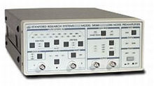 Stanford Research Preamplifier