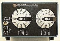 ESI Decade Resistor DB877