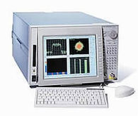 Tektronix Communication Analyze