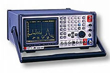 Aeroflex/IFR/Marconi COM120B Co