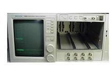 Tektronix 11401 500 MHz, Digiti