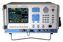 General Dynamics R2670B FDMA Di