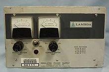 TDK/Lambda/EMI LK340AFM