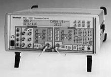 Tektronix ST112 SONET Test Set