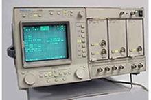 Tektronix 11301 400 MHz, 4 CH,