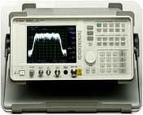 Keysight Agilent HP 8562EC 13.2