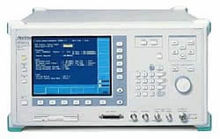 Anritsu MT8802A Radio Communica