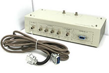 Keysight Agilent HP 16057A Swit
