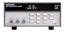 Boonton 8210 FM/AM Modulation M