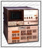 Agilent Communication Analyzer
