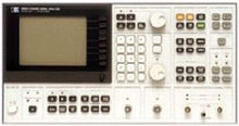 Agilent Signal Analyzer 3562A