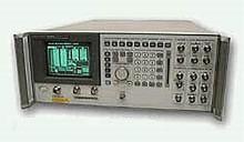 Keysight Agilent HP 8922G Commu
