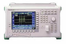 Anritsu MS9710A Optical Spectru