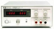Agilent DC Power Supply E3615A