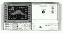 Keysight Agilent HP 71450B Opti