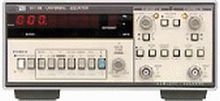Agilent Frequency Counter 5315B