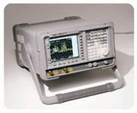 Agilent Spectrum Analyzer E7401
