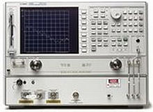 Keysight Agilent HP 8703B Light