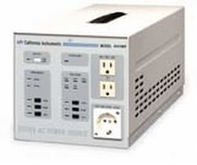 California Instruments AC Sourc