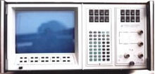 Data Precision 6000 Waveform An