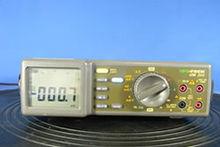 ISO-TECH IDM203 400mV Digital M