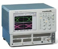 Tektronix CSA8200 Communication