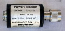 Used Boonton 4200-4A