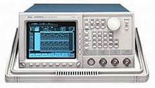 Tektronix Data Generator DG2040