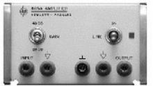Keysight Agilent HP 465A Genera