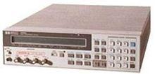 4339A Agilent Resistance Meter