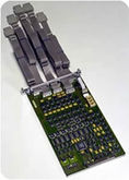 Keysight Agilent HP 16720A Logi