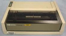 Keysight Agilent HP 2225C Print