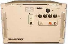 Used Elgar AC Source