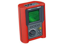 Amprobe Power Analyzer DM-III M