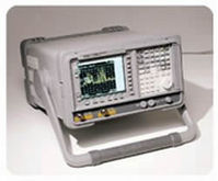 Agilent Spectrum Analyzer E7402