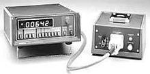 Used Keithley Meter